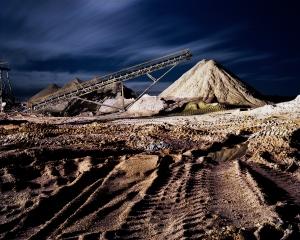 Concrete, 2009