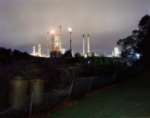 Oil Refinery, 2010