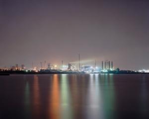 Steel Works, 2009